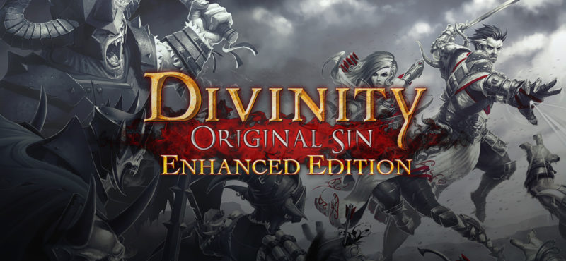 Divinity: Original Sin - Enhanced Edition - начало долгого пути